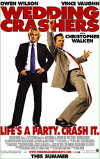 The Wedding Crashers preview