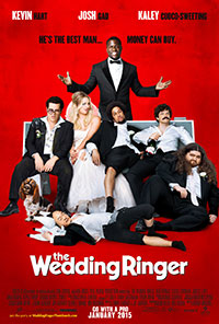 The Wedding Ringer preview