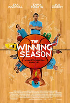 The Winning Season movie poster