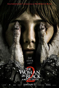 The Woman in Black 2: Angel of Death preview