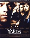 The Yards movie poster