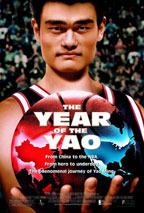 The Year of the Yao movie poster