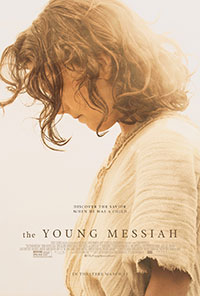The Young Messiah preview
