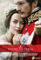 The Young Victoria preview