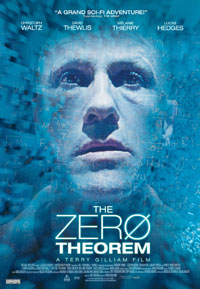 The Zero Theorem preview