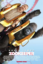 Zookeeper preview