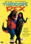 Theodore Rex movie poster
