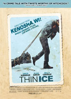 Thin Ice movie poster