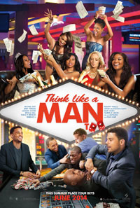 Think Like a Man Too movie poster