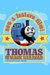 Thomas and the Magic Railroad preview