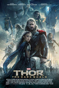 Thor: The Dark World preview