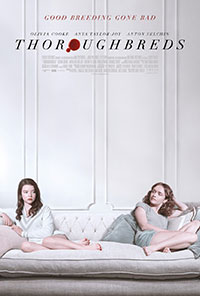 Thoroughbreads movie poster