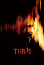 Thr3e movie poster