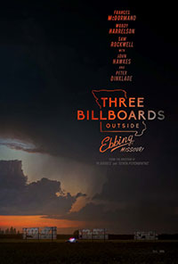 Three Billboards Outside Ebbing, Missouri preview