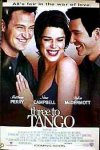 Three to Tango movie poster
