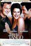 Three to Tango movie poster