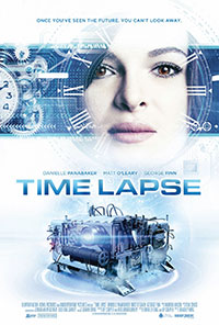 Time Lapse movie poster