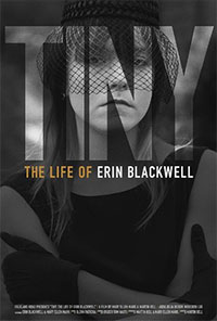 Tiny: The Life of Erin Blackwell preview