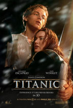 Titanic preview