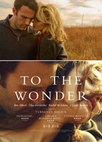 To the Wonder preview
