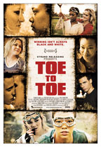 Toe to Toe movie poster