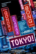 Tokyo! preview