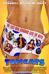 Tomcats movie poster
