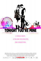 Tonight You're Mine preview