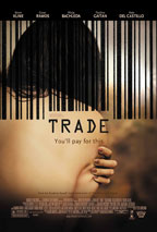 Trade movie poster