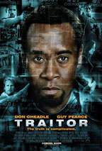 Traitor preview