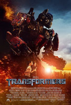 Transformers preview