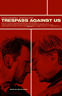 Trespass Against Us movie poster
