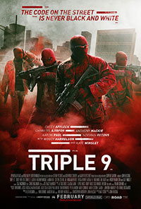 Triple Nine preview