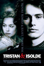 Tristan and Isolde preview