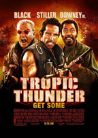 Tropic Thunder preview