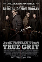 True Grit preview