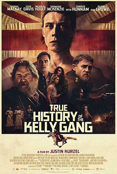 True History of the Kelly Gang preview