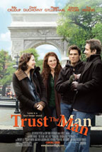 Trust the Man preview