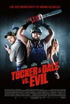 Tucker & Dale vs Evil preview