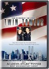 Twin Towers movie poster
