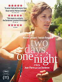 Two Days, One Night preview