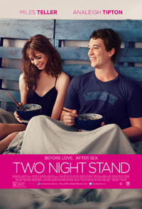 Two Night Stand movie poster