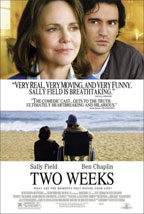 Two Weeks movie poster