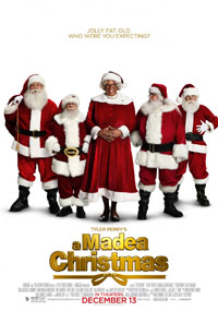 Tyler Perry's A Madea Christmas preview