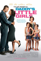 Tyler Perry's Daddy's Little Girls movie poster