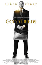 Tyler Perry's Good Deeds preview