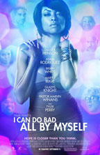 Tyler Perry's I Can Do Bad All By Myself preview