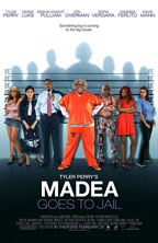 Tyler Perry's Madea Goes to Jail preview