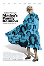 Tyler Perry's Madea's Family Reunion movie poster