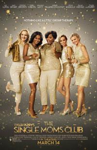 The Single Moms Club movie poster